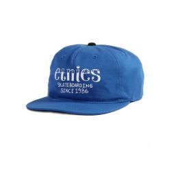 FLINCH SNAPBACK HAT AZUL