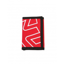 ICON OUTLINE WALLET ROJA Y BLANCA