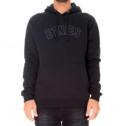 VINTAGE PULLOVER NEGRO