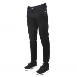 SKINNY DENIM BLACK