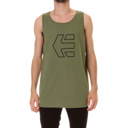 ICON OUTLINE TANK VERDE