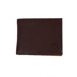 ADDISS WALLET MARRON